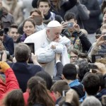 Pope Francis and Conservative Critics